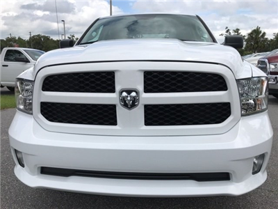 2018 Ram 1500 Crew Cab 4x2,  Pickup #181163 - photo 11