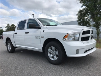 2018 Ram 1500 Crew Cab 4x2,  Pickup #181163 - photo 25