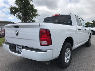 2018 Ram 1500 Crew Cab 4x2,  Pickup #181163 - photo 2