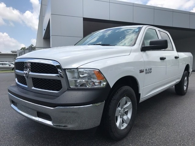 2018 Ram 1500 Crew Cab 4x4,  Pickup #181172 - photo 3