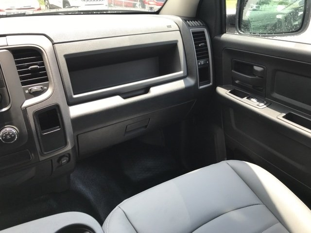 2018 Ram 1500 Crew Cab 4x4,  Pickup #181172 - photo 18