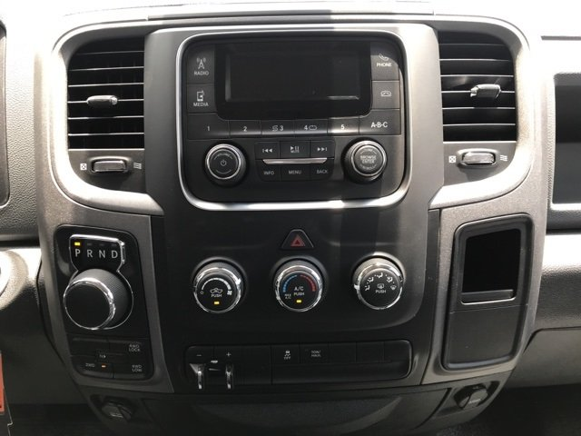 2018 Ram 1500 Crew Cab 4x4,  Pickup #181172 - photo 19