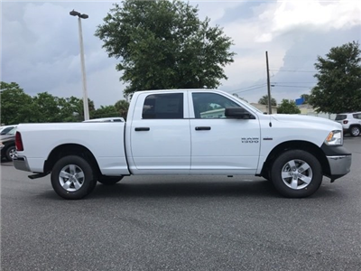 2018 Ram 1500 Crew Cab 4x4,  Pickup #181172 - photo 8