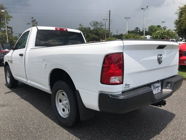 2018 Ram 1500 Regular Cab 4x2,  Pickup #181194 - photo 2