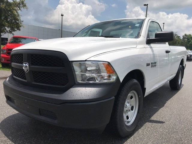 2018 Ram 1500 Regular Cab 4x2,  Pickup #181194 - photo 1