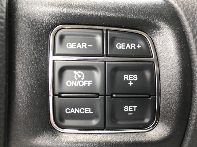 2018 Ram 1500 Regular Cab 4x2,  Pickup #181194 - photo 24
