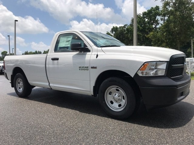2018 Ram 1500 Regular Cab 4x2,  Pickup #181194 - photo 6