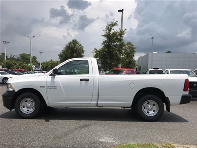 2018 Ram 1500 Regular Cab 4x2,  Pickup #181194 - photo 10