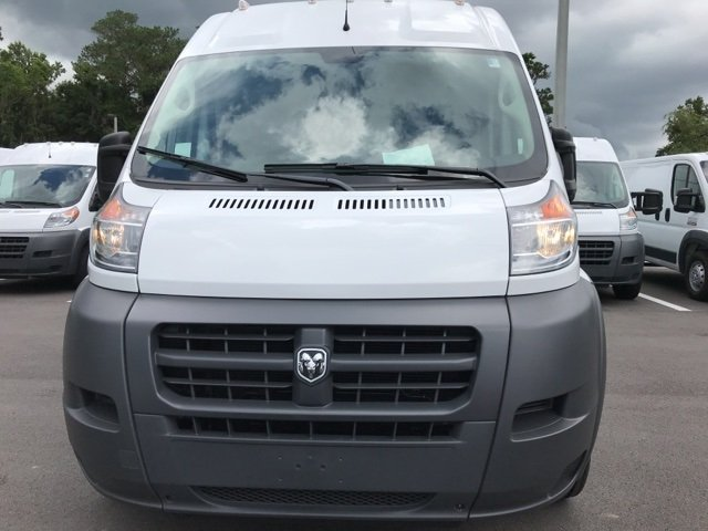 2018 ProMaster 1500 High Roof FWD,  Empty Cargo Van #181204 - photo 12