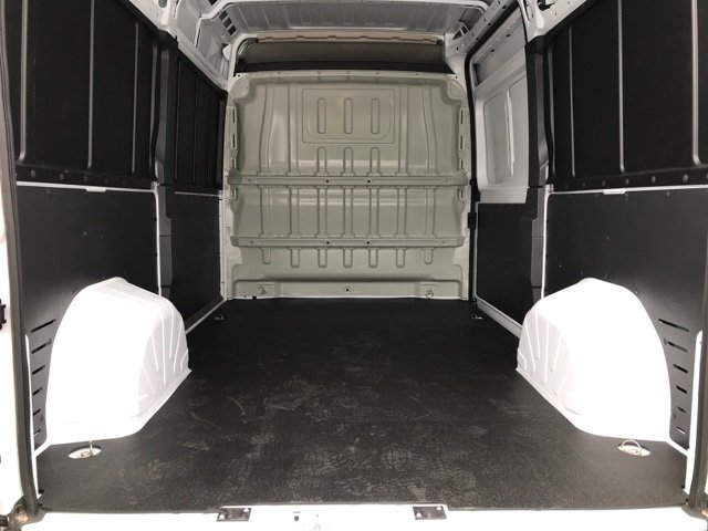 2018 ProMaster 1500 High Roof FWD,  Empty Cargo Van #181204 - photo 2
