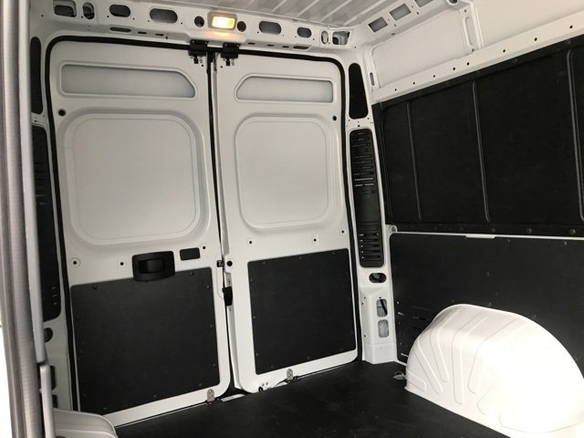 2018 ProMaster 1500 High Roof FWD,  Empty Cargo Van #181204 - photo 16