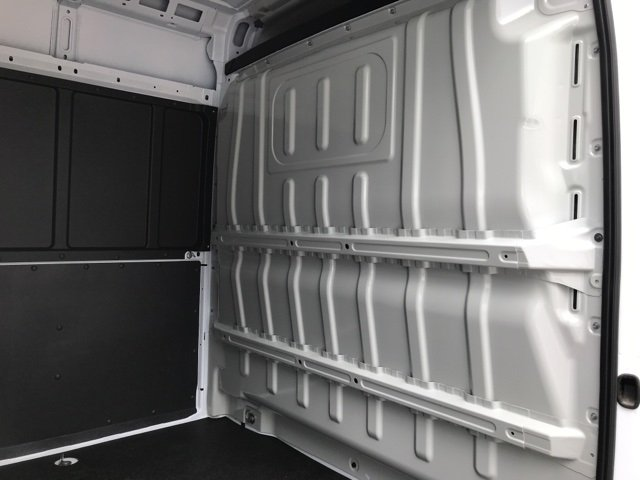 2018 ProMaster 1500 High Roof FWD,  Empty Cargo Van #181204 - photo 17