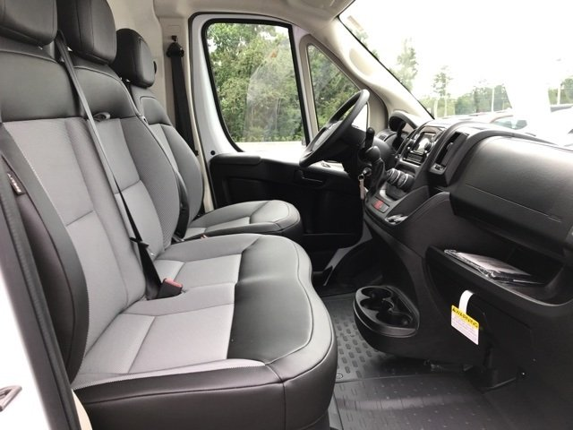2018 ProMaster 1500 High Roof FWD,  Empty Cargo Van #181204 - photo 19
