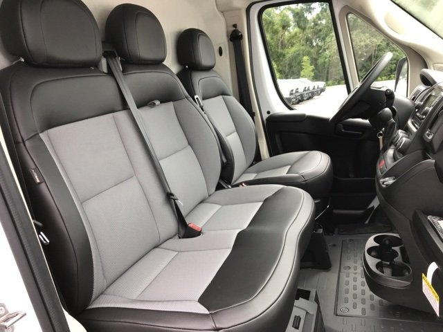 2018 ProMaster 1500 High Roof FWD,  Empty Cargo Van #181204 - photo 20