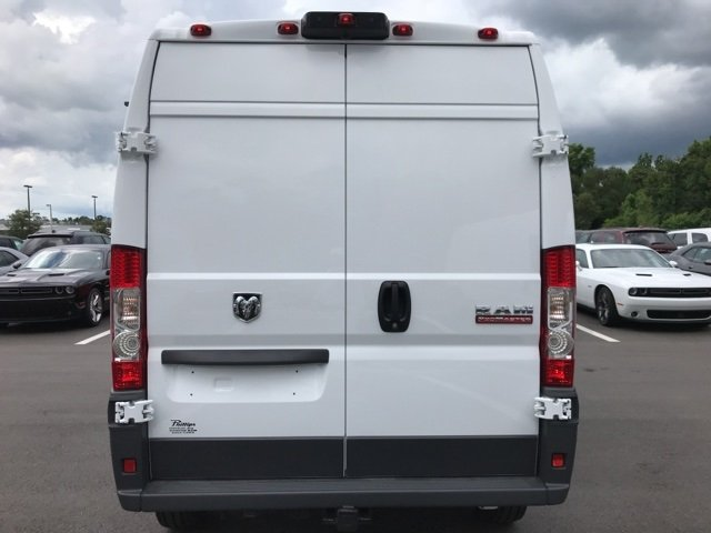 2018 ProMaster 1500 High Roof FWD,  Empty Cargo Van #181204 - photo 8