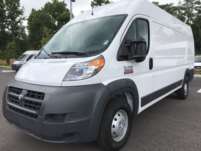 2018 ProMaster 3500 High Roof FWD,  Empty Cargo Van #181206 - photo 11