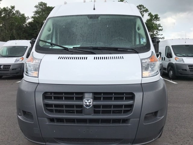 2018 ProMaster 3500 High Roof FWD,  Empty Cargo Van #181206 - photo 12