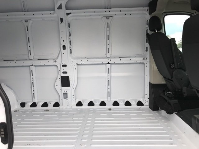 2018 ProMaster 3500 High Roof FWD,  Empty Cargo Van #181206 - photo 17