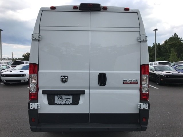 2018 ProMaster 3500 High Roof FWD,  Empty Cargo Van #181206 - photo 8