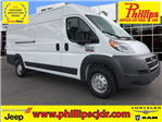 2018 ProMaster 3500 High Roof FWD,  Empty Cargo Van #181206 - photo 1