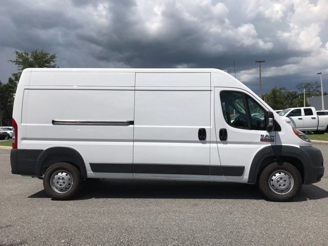 2018 ProMaster 2500 High Roof FWD,  Empty Cargo Van #181215 - photo 6