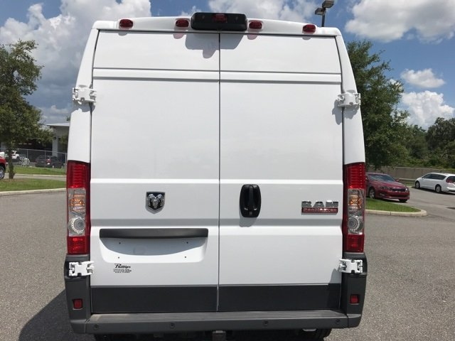 2018 ProMaster 2500 High Roof FWD,  Empty Cargo Van #181215 - photo 8