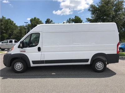 2018 ProMaster 2500 High Roof FWD,  Empty Cargo Van #181215 - photo 10