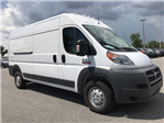 2018 ProMaster 2500 High Roof FWD,  Empty Cargo Van #181215 - photo 5