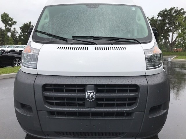2018 ProMaster 3500 High Roof FWD,  Empty Cargo Van #181231 - photo 13