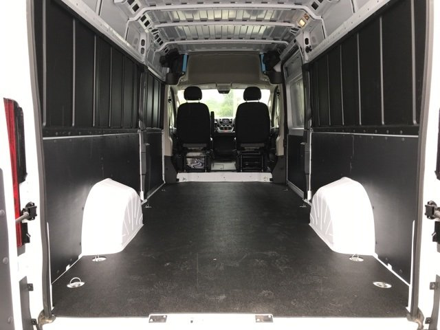 2018 ProMaster 3500 High Roof FWD,  Empty Cargo Van #181231 - photo 2