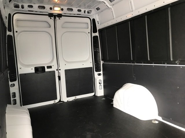 2018 ProMaster 3500 High Roof FWD,  Empty Cargo Van #181231 - photo 16