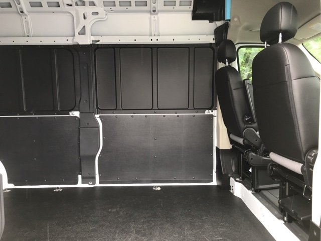 2018 ProMaster 3500 High Roof FWD,  Empty Cargo Van #181231 - photo 17