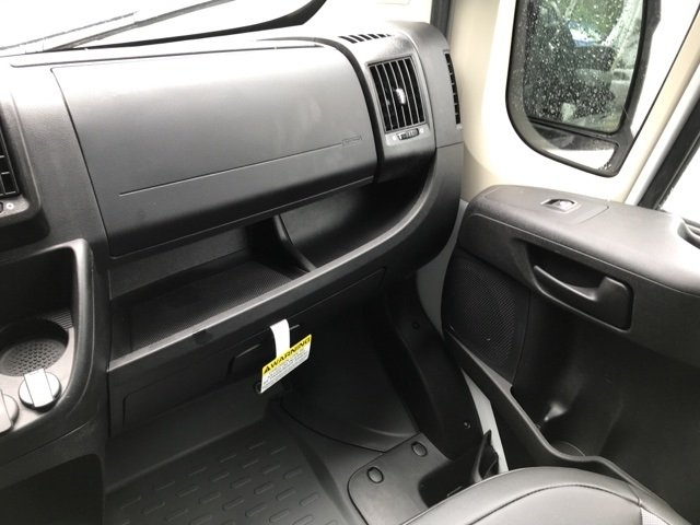 2018 ProMaster 3500 High Roof FWD,  Empty Cargo Van #181231 - photo 19
