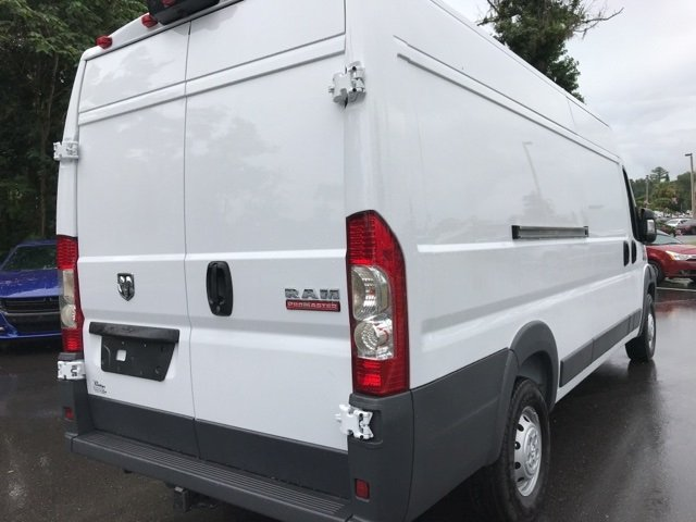 2018 ProMaster 3500 High Roof FWD,  Empty Cargo Van #181231 - photo 8