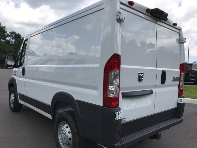 2018 ProMaster 1500 Standard Roof FWD,  Empty Cargo Van #181232 - photo 10