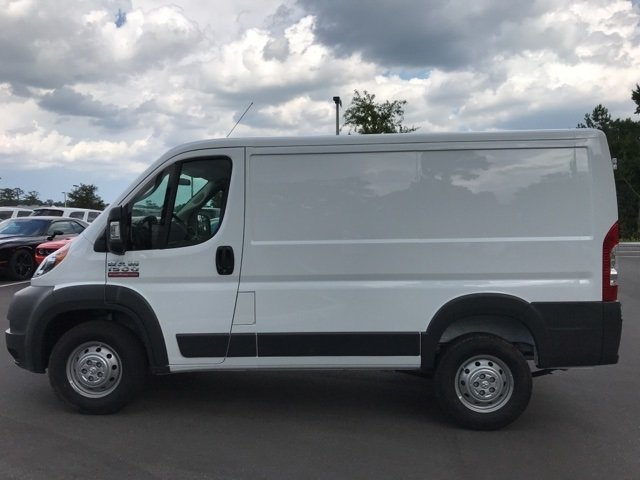 2018 ProMaster 1500 Standard Roof FWD,  Empty Cargo Van #181232 - photo 11