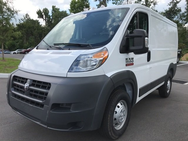 2018 ProMaster 1500 Standard Roof FWD,  Empty Cargo Van #181232 - photo 12