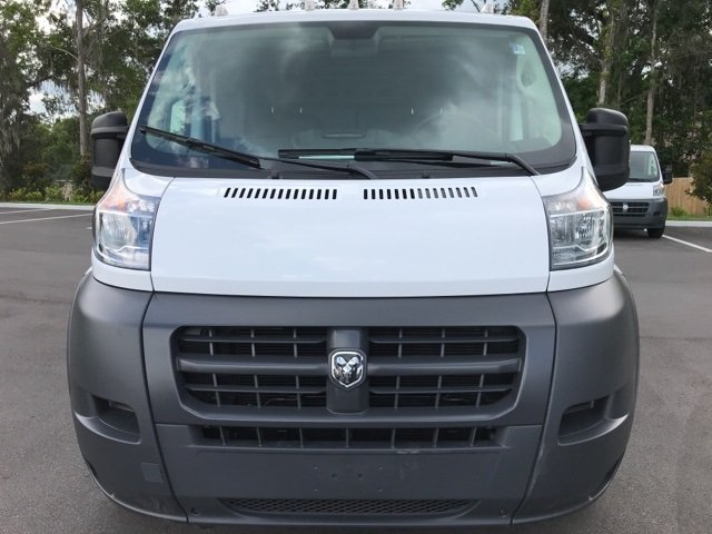 2018 ProMaster 1500 Standard Roof FWD,  Empty Cargo Van #181232 - photo 13