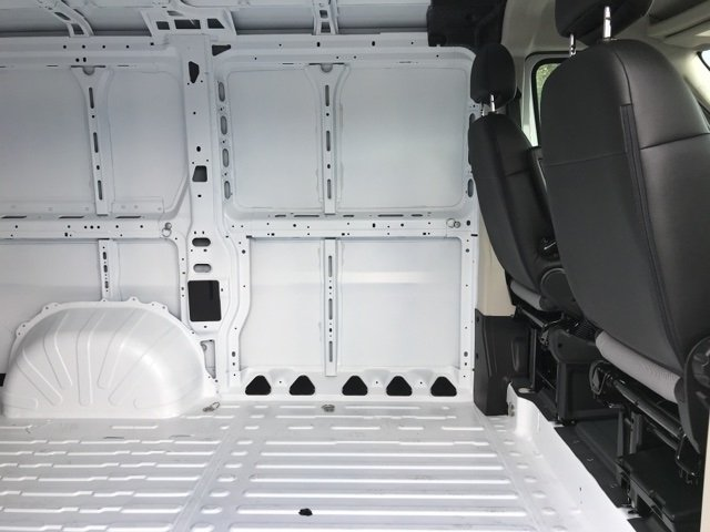 2018 ProMaster 1500 Standard Roof FWD,  Empty Cargo Van #181232 - photo 17