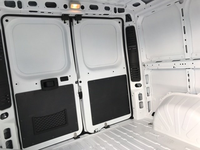 2018 ProMaster 1500 Standard Roof FWD,  Empty Cargo Van #181232 - photo 18