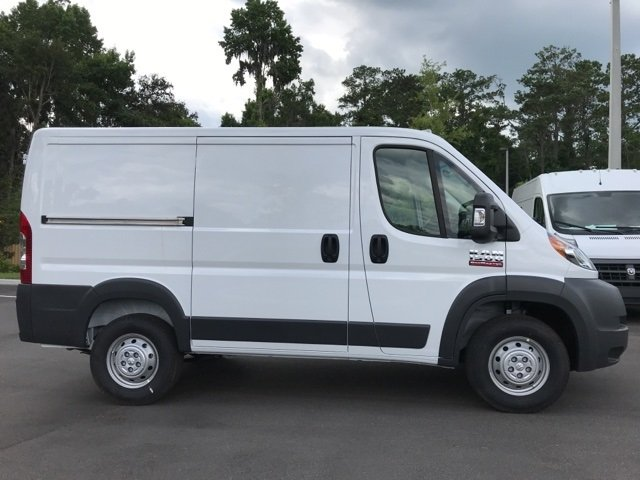2018 ProMaster 1500 Standard Roof FWD,  Empty Cargo Van #181232 - photo 7
