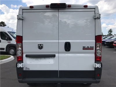 2018 ProMaster 1500 Standard Roof FWD,  Empty Cargo Van #181232 - photo 9