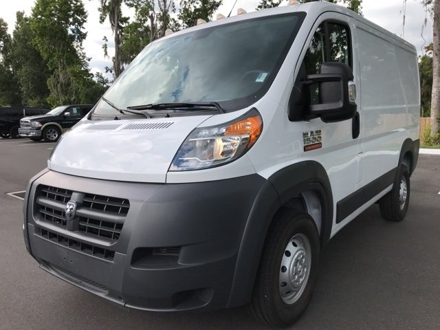 2018 ProMaster 1500 Standard Roof FWD,  Empty Cargo Van #181243 - photo 11
