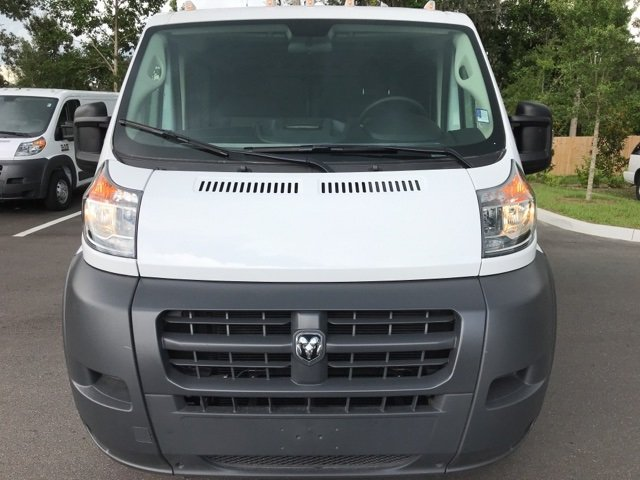 2018 ProMaster 1500 Standard Roof FWD,  Empty Cargo Van #181243 - photo 12