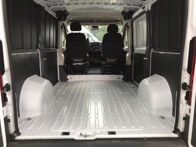 2018 ProMaster 1500 Standard Roof FWD,  Empty Cargo Van #181243 - photo 2