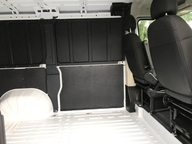2018 ProMaster 1500 Standard Roof FWD,  Empty Cargo Van #181243 - photo 15