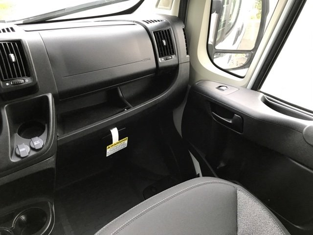 2018 ProMaster 1500 Standard Roof FWD,  Empty Cargo Van #181243 - photo 17