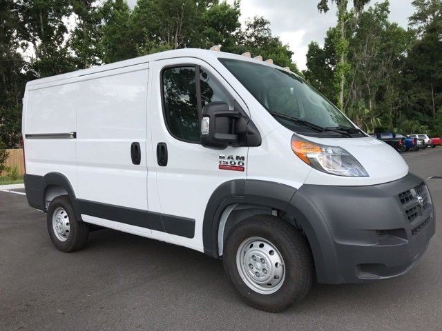 2018 ProMaster 1500 Standard Roof FWD,  Empty Cargo Van #181243 - photo 5