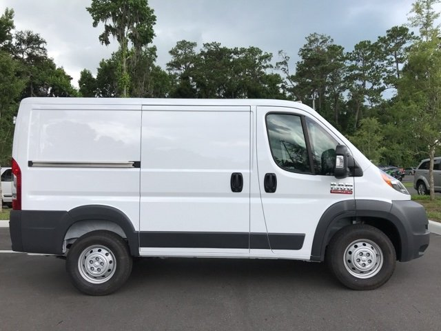 2018 ProMaster 1500 Standard Roof FWD,  Empty Cargo Van #181243 - photo 6