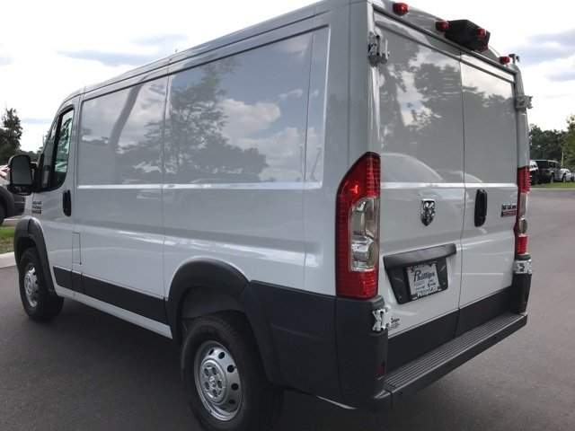 2018 ProMaster 1500 Standard Roof FWD,  Empty Cargo Van #181243 - photo 9